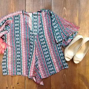 elan blouse